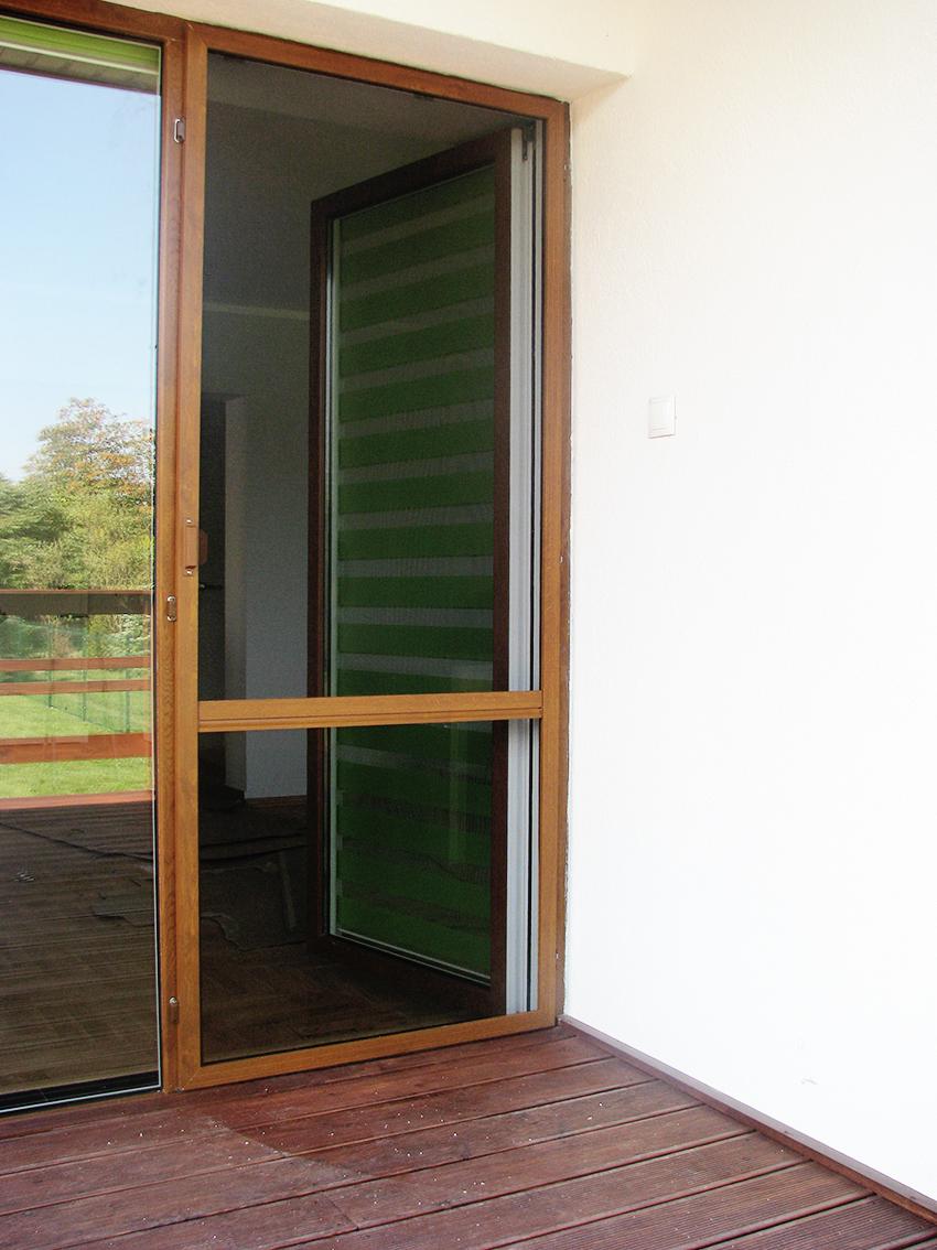 Moskitiera Drzwiowa Na Wymiar Drzwi Moskitierowe Decorshop